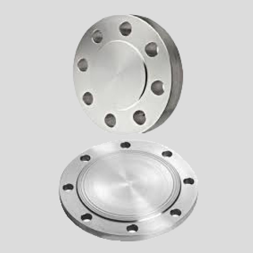 Стальные плоские глухие фланцы Ду 125 Ру 6 10 16 25 стандарта ГОСТ DIN