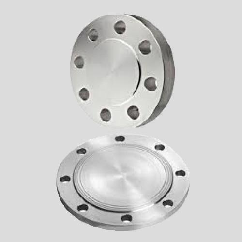 Стальные плоские глухие фланцы Ду 20 Ру 6 10 16 25 стандарта ГОСТ DIN