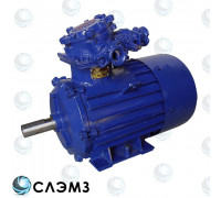 Электродвигатель АИММ 160M8