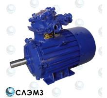 Электродвигатель АИММ 90 LB6 и АИМ90LB6