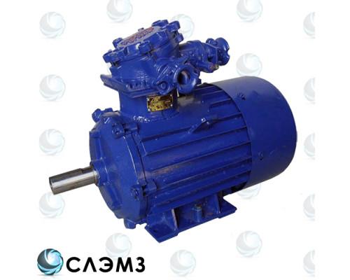 Электродвигатели АИММ112М2 и АИМ112М2