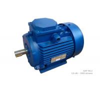 Электродвигатель АИР 90 L2 - 3 кВт 3000 об/мин