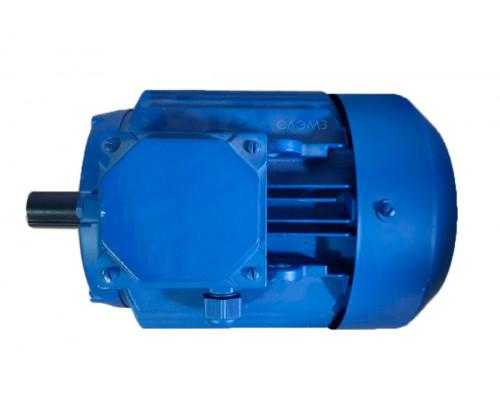Чугунный электродвигатель АИР90l2 АИР 90 l2 АИР 90l2
