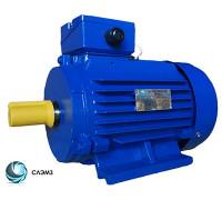 Электродвигатель АИР71A2 (АИР 71А2)