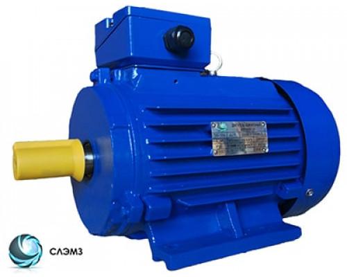 Электродвигатель АИР112 МВ6 | АИР112МВ6