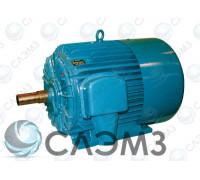 Электродвигатель АО3-400М-12 (АО4-355М-12)