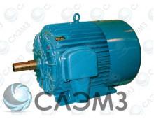 Электродвигатель АО3-400S-8 (АО4-355М-8)