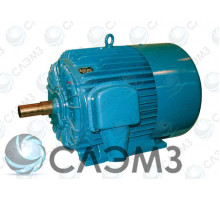 Электродвигатель АО3-400MA-4 (АО4-355LА-4)