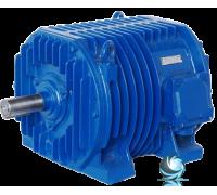 Рольганговый электродвигатель АРМ 52-8 (1,6 кВт 645 об)
