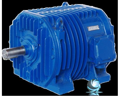Рольганговый электродвигатель АРМ 42-4 (1,1 кВт 1320 об)