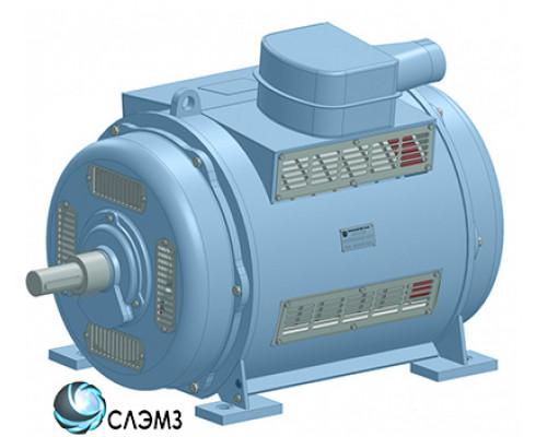 Электродвигатель А4-450X-4 – 800 кВт, 1500 об, 6кВ (А4 450X-4у3)