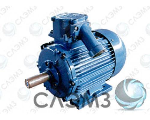 Электродвигатель взрывозащищенный ВА 160S8