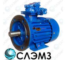Электродвигатель взрывозащищенный ВАО-72-4