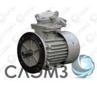 Электродвигатель ВАО2 315 М6 (ВАО2-315М6)