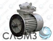 Электродвигатель ВАО2 280 L10 (ВАО2-280L10)