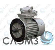 Электродвигатель ВАО2 135 М4 (ВАО2-315М4)