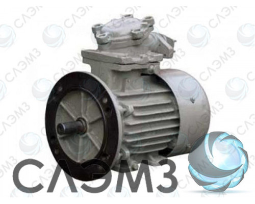Электродвигатель ВАО2-355М6