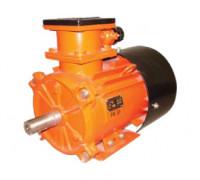 Электродвигатель взрывозащищенный ВРП 180S4