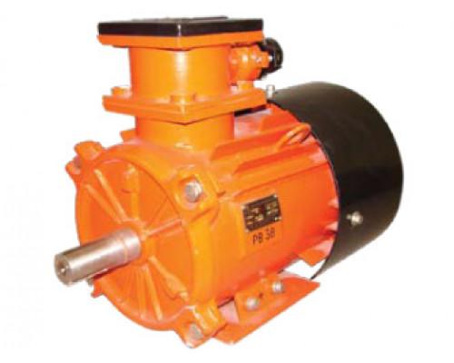 Электродвигатель взрывозащищенный ВРП 180 М2