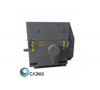 Электродвигатель ДАЗО4-450Y-8 – 500 кВт 750 об (6000В, 6кВ)