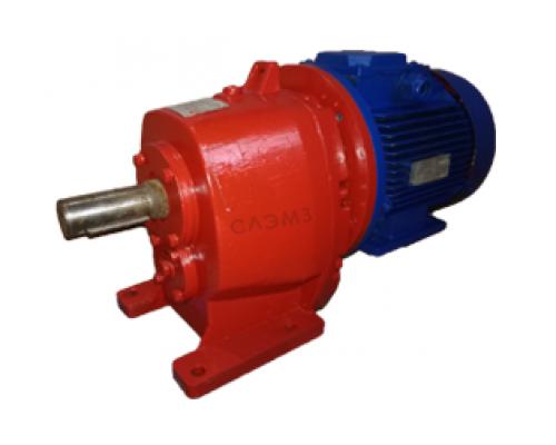 Мотор-редукторы МЦ2С-100 | 4МЦ2С-100