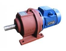Мотор-редуктор 3МП-125