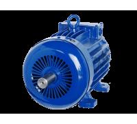 Электродвигатель МТН 012-6 2,2 кВт 890 об