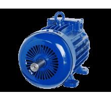Электродвигатель МТН 211-6 7,5 кВт 940 об