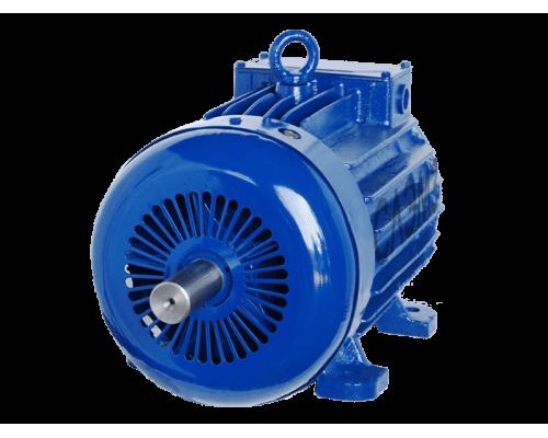 Крановый электродвигатель МТН 312-6 – 15 кВт 950 об/мин