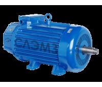 Электродвигатель МТН 611-6 (75 кВт 955 об)