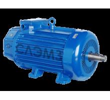 Электродвигатель МТН 412-6 (30 кВт 960 об)