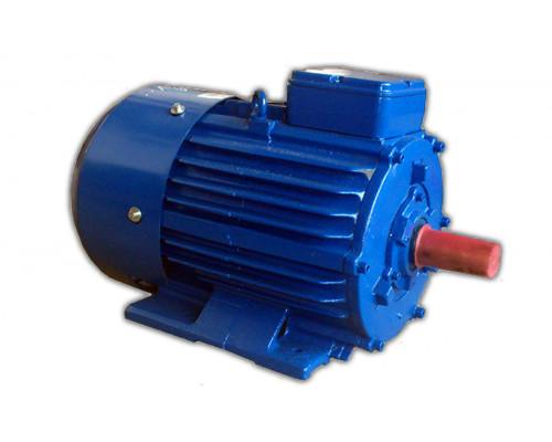 Электродвигатель 4АМУ180М6