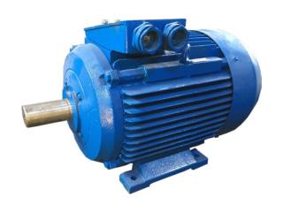 Электродвигатели 4А, 4АМ, 5АМ