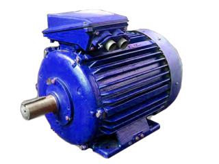 Электродвигатели 4АМУ и 6АМУ