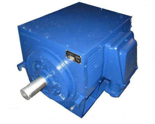 Электродвигатель 4АМН 250 М4 (5АМН 250М4)