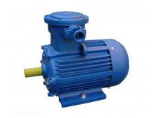 Электродвигатель взрывозащищенный ВА 160 S2