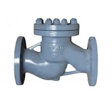 Клапан обратный 16с10нж Ду-32 Ру-16 подъемный фланцевый