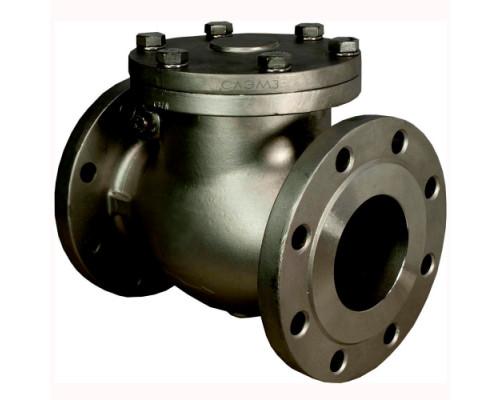 Обратный клапан 19ч16бр Ду-50 Ру-10
