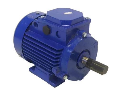 Электродвигатели АДМ112М4 и АД112М4
