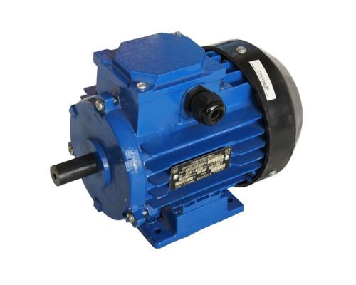 Электродвигатели АДМ80В6 и АД80В6