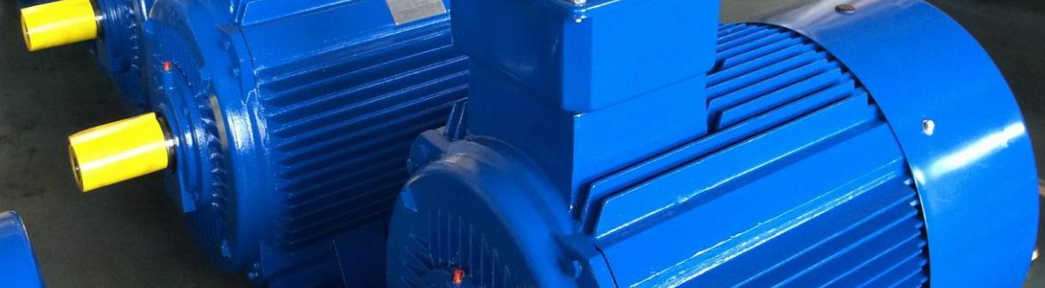 Электродвигатели АИР + аналоги по ценам производителя!