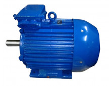 Электродвигатель 4АМ160S8 (4А160S8, 5АМ160S8)
