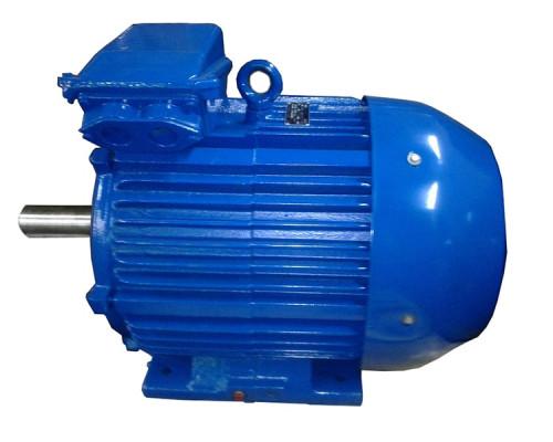 Электродвигатели 4АМ 180М8 и 5АМ 180М8
