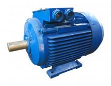 Электродвигатель 4АМ180М6 (4А180М6, 5АМ180М6)