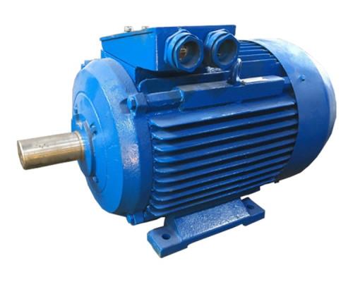 Электродвигатели 4АМ 225М6 и 5АМ 225М6