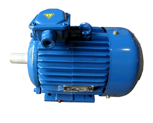 Электродвигатели 4АМ 200L6 и 5АМ 200L6
