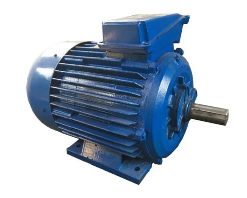 Электродвигатели 4АМ 200М4 и 5АМ 200М4