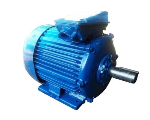 Электродвигатели 4АМ 160S2 и 5АМ 160S2