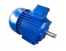 Электродвигатель 4АМ160М2 (4А250М4, 5АМ160М2)