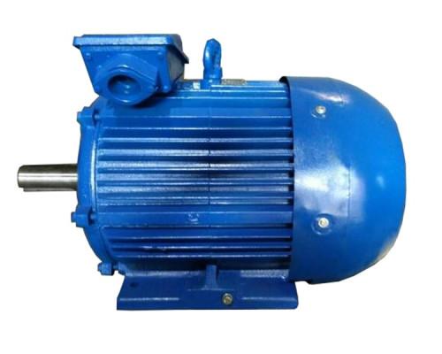 Электродвигатели 4АМ 132М2 и 5АМ 132М2